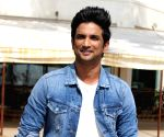 Sushant Singh Rajput tops Yahoo's Most Searched Personality list for 2020