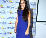 Tara Sharma at Femina Dialogues event