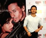 "Baaghi: A Rebel For Love"" - press conference"