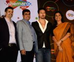 Tiger Shroff at ShemarooMe launch