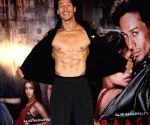 Promotion of film Baaghi