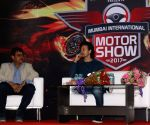 Mumbai International Motor Show 2017