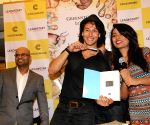 Tiger Shroff launches Greenstone Lobo's book 'What Is Your True Zodiac Sign'