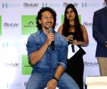 Launch Of Lifestyle New Store With Tiger Shroff
