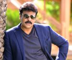 Fire at Chiranjeevi's farmhouse, film sets damaged