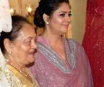 Adnan Ul Mulk and Nida Farooqui's 'nikah