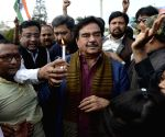 Shatrughan Sinha pays tribute to CRPF martyrs