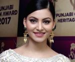 Actor Urvashi Rautela