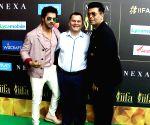 IIFA Awards - press conference