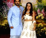 File Photos: Varun Dhawan and Natasha Dalal