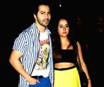 Varun Dhawan and Natasha Dalal head to Alibag for wedding: Reports