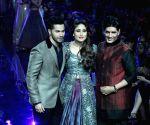 Lakme Fashion Week (LFW) Winter/ Festive 2014 - Manish Malhotra