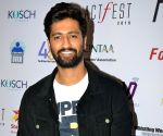 'Masaan' taught me lesson of my life: Vicky Kaushal