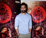 Vicky Kaushal: I Will start shooting for 'Takht' in February