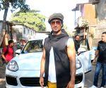 'Commando 3' actor Vidyut Jammwal starts shooting for his next film 'Khuda Hafiz'
