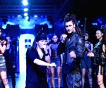 Lakme Fashion Week Winter/Festive 2017 - Vidyut Jammwal