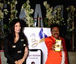 Vijay Patkar's launch personalised app - Niharica Raizada