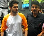 Vikram Chatterjee produced before a court