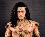 Vinit Kakar joins 'RadhaKrishn' as voice artiste for animated Garuda
