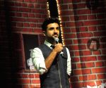 Vir Das: Comedians are well trained for lockdown