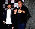 Success party of Vir Das's Netflix special show Abroad Understanding