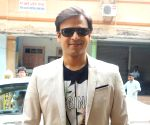 Vivek Oberoi's tweet draws ire from women panels