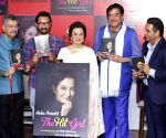 Aamir Khan at Asha Parekh's book - 'The Hit Girl' launch