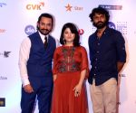 Mami Movie Mela 2017 - Aamir Khan, Zaira Wasim and Advait Chandan