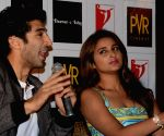 Song launch of film Daawat-e-Ishq
