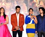 Trailer launch of film Sarbjit