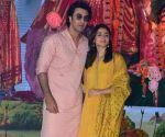 Soni Razdan on Alia Bhatt and Ranbir Kapoor's wedding: 'Even I don't know when it'll happen