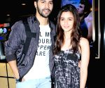 Alia Bhatt and Varun Dhawan collaborate for a project