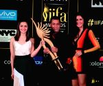 18th IIFA Awards press conference