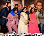 """Film """"Prassthanam"""" trailer launch"""