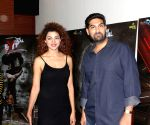 "Press conference of film ""The Final Exit""- Kunaal Roy Kapur, Ananya Sengupta"