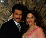 Anil Kapoor wishes Madhuri Dixit on her birthday: 'Looking forward to being on set with you'