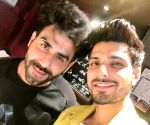 Anuj Kohli, Vin Rana love discussing work