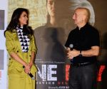 "Film ""One Day: Justice Delivered"" trailer launch - Anupam Kher, Esha Gupta"