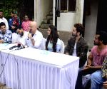 "Ranchi Diaries"" - press conference"