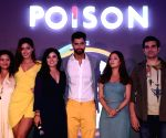 """Launch of the web series """"Poison"""
