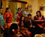 Promotion of film Finding Fanny on the sets of Yeh Hai Mohabbatein