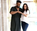 "Half Girlfriend"" - promotions"