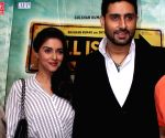 Promotion of film 'All is Well'