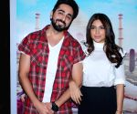Ayushmann Khurrana and Bhumi Pedenkar's talent ensured 'Dum Laga Ke Haisha' success: Sharat Katariya