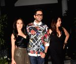 Ekta Kapoor host a dinner party