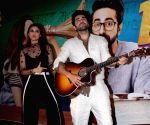 Song launch Of film Meri Pyaari Bindu