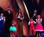 "promotion of film ""Jagga Jasoos""  on the sets of reality show ""Sabse Bada Kalakar"