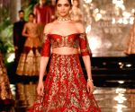 Deepika Padukone looks drop dead gorgeous in these drool – worthy red outfits