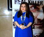 """Special screening of film """"Nirdosh"""" - Delnaaz Irani"""