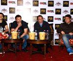 "Press meet of  film ""Ghayal Once Again"""